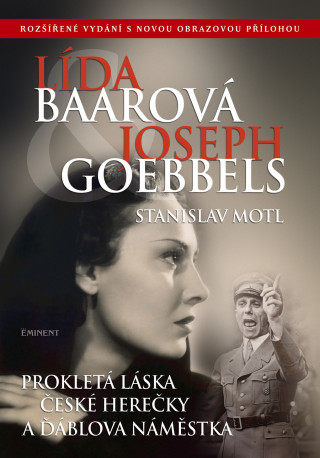Lída Baarová Joseph Goebbels