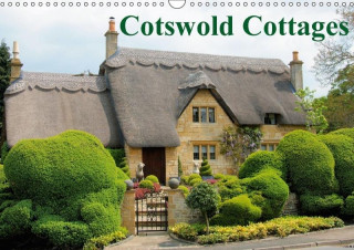 Cotswold Cottages 2017