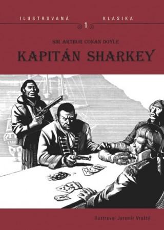 Kapitán Sharkey