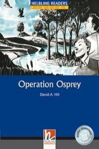 Operation Osprey, Class Set. Level 4 (A2/B1)