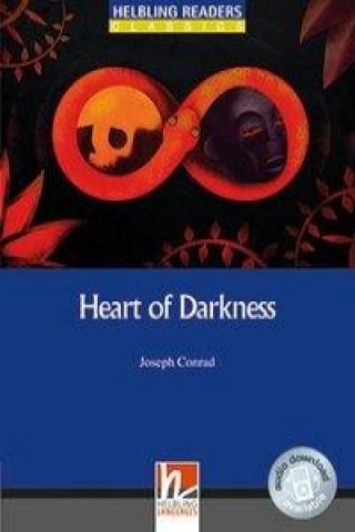 Heart of Darkness, Class Set. Level 5 (B1)