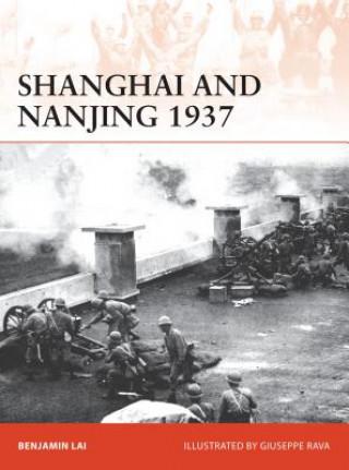 Shanghai and Nanjing 1937