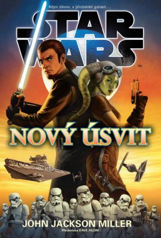 STAR WARS Nový úsvit