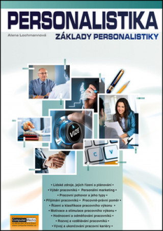 Personalistika Základy personalistiky