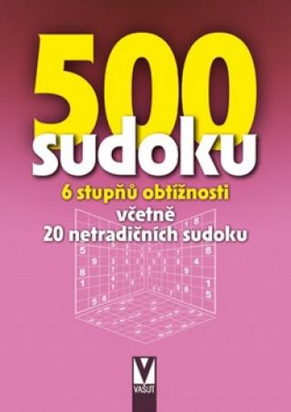 500 sudoku