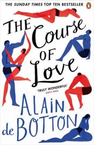 Carte Course of Love Alain de Botton