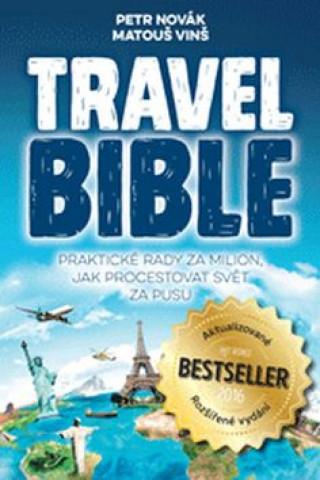 Carte Travel Bible Petr Novák