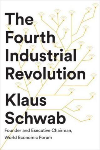 Carte Fourth Industrial Revolution Klaus Schwab