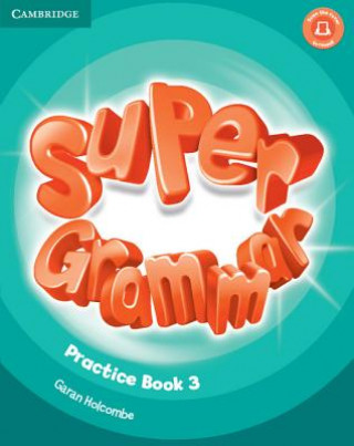 Carte Super Minds Level 3 Super Grammar Book Herbert Puchta