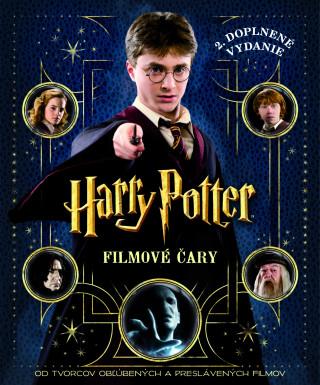 Harry Potter Filmové čary