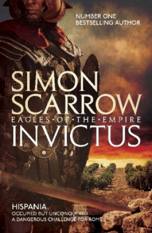 Invictus (Eagles of the Empire 15)