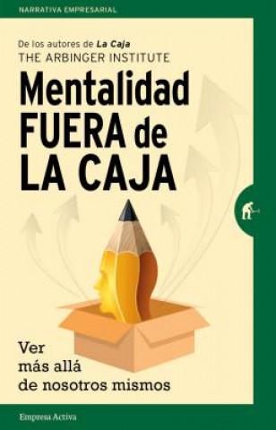 Carte SPA-MENTALIDAD FUERA DE LA CAJ The Arbinger