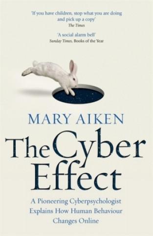 Carte Cyber Effect Mary Aiken