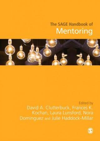SAGE Handbook of Mentoring