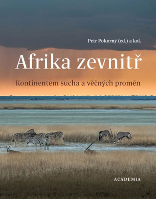 Afrika zevnitř
