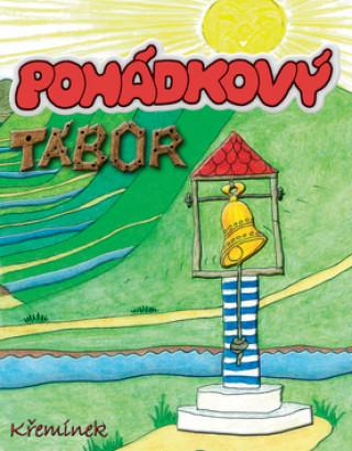 Carte Pohádkový tábor Antonie Krzemieňová