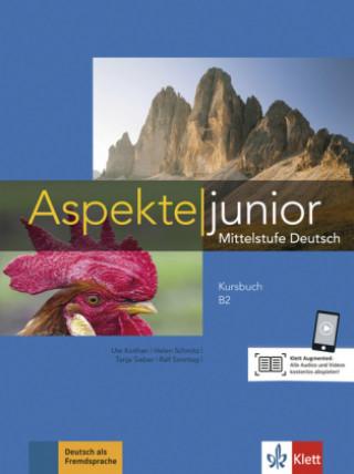 Kursbuch B2 mit Audio-Dateien zum Download