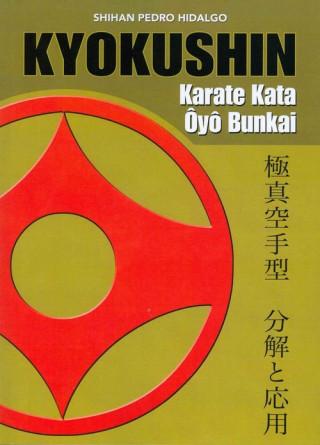 Carte Kyokushin Pedro Hidalgo Martí