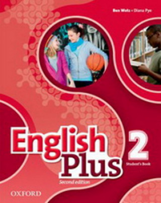 English Plus: Level 2: Workbook with access to Practice Kit