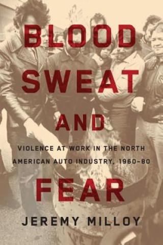 BLOOD SWEAT & FEAR