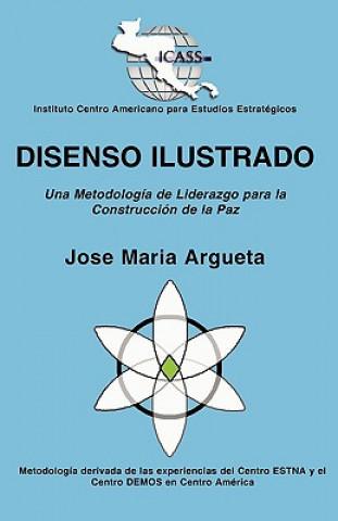 Carte Disenso Ilustrado Jose Maria Argueta