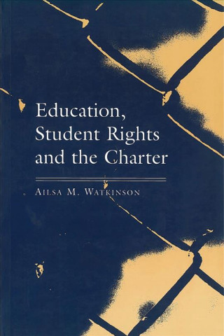 EDUCATION STUDENT RIGHTS & THE