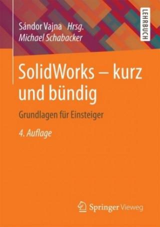 SolidWorks - kurz und bündig