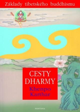 Cesty Dharmy