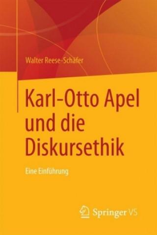 Carte Karl-Otto Apel und die Diskursethik Walter Reese-Schäfer