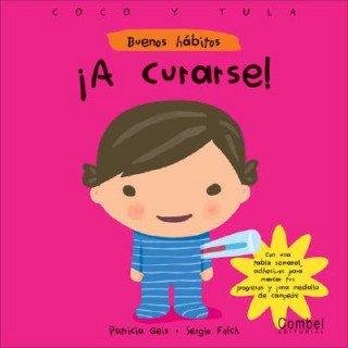 A Curarse!