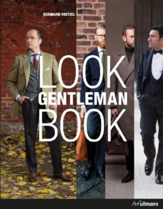 Carte Gentleman Lookbook Bernhard Roetzel