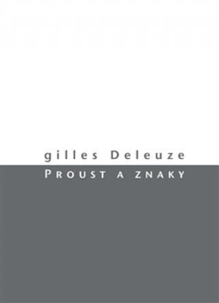 Proust a znaky