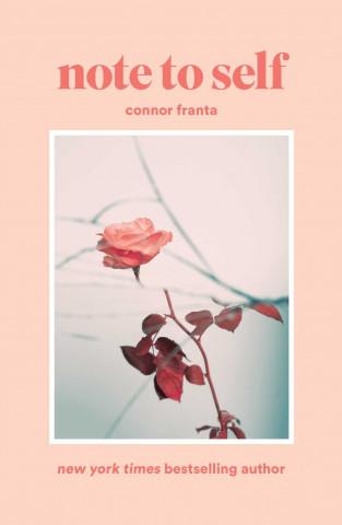 Carte Note to Self Connor Franta