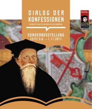 Dialog der Konfessionen