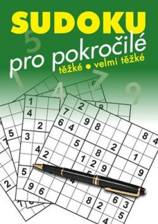Sudoku pro pokročilé