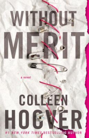 Carte Without Merit Colleen Hoover