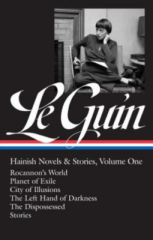 URSULA K LE GUIN HAINISH NOVEL