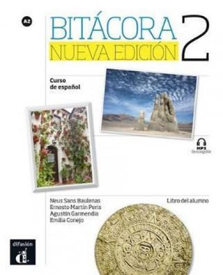 Bitácora 2 libro del alumno. A2
