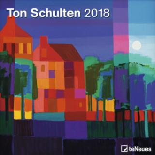 Ton Schulten 2018