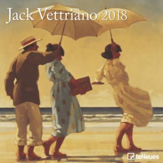 Jack Vettriano 2018