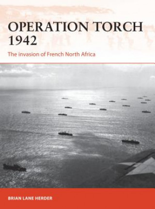 CAMPAIGN #    OPERATION TORCH