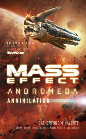 Carte Mass Effect (TM) Jason M. Hough