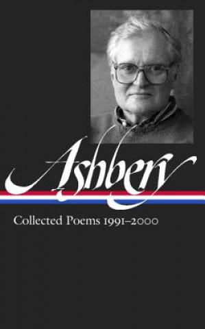 JOHN ASHBERY COLL POEMS 1990-2
