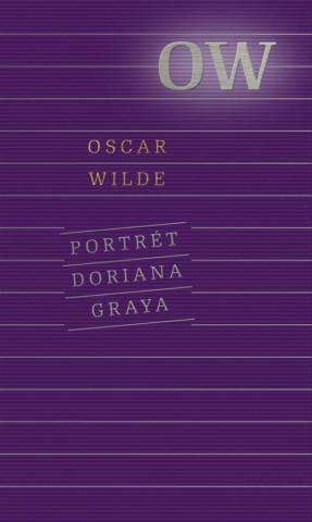 Portrét Doriana Graya