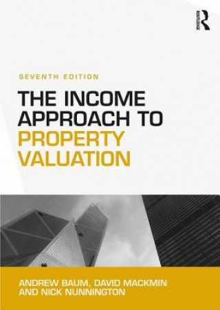 Carte Income Approach to Property Valuation BAUM