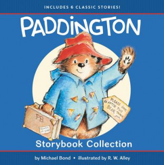 PADDINGTON STORYBK COLL