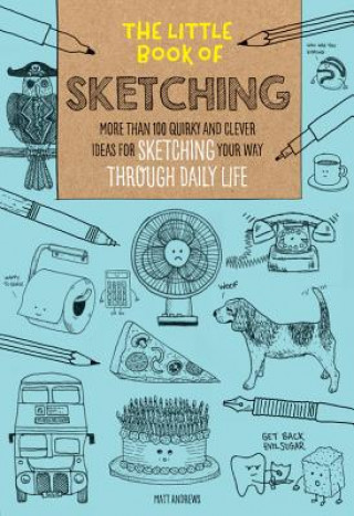 Little Book of Sketching