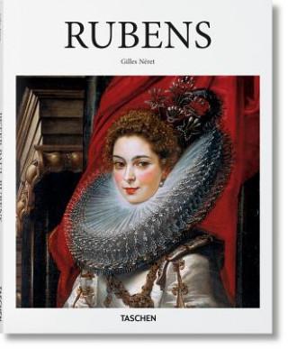 Carte Rubens Gilles Néret
