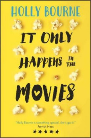 Carte It Only Happens in the Movies Holly Bourne