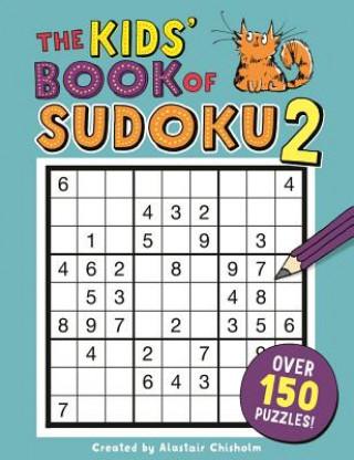 Kids' Book of Sudoku 2